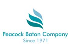 Peacock Baton
