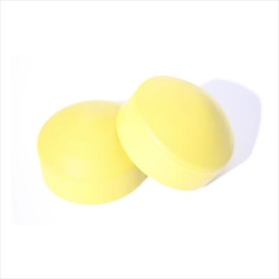 プロテクター 黄色