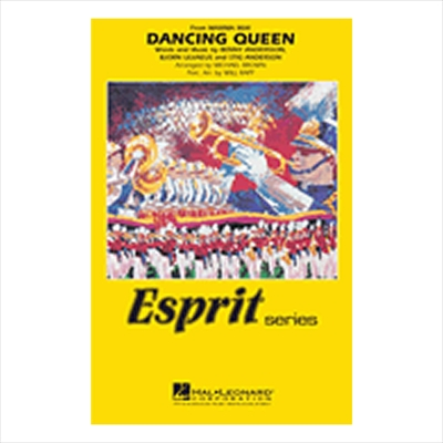 Dancing Queen(from Mamma Mia!)/ダンシング・クイーン