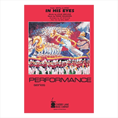 In His Eyes/イン ヒズ アイズ