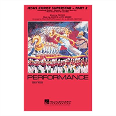 Jesus Christ Superstar – Part2/ジーザス・クライスト・スーパースター - パート2
