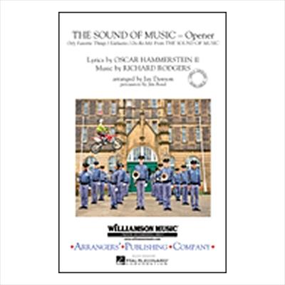 THE SOUND OF MUSIC - OPENER/サウンド・オブ・ミュージック - オープナー