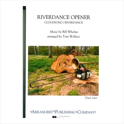 Riverdance - Opener/リバーダンス - プレオープナー