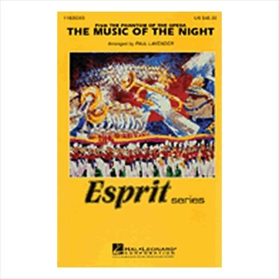 The Music of the Night/ザ・ミュージック・オブ・ザ・ナイト