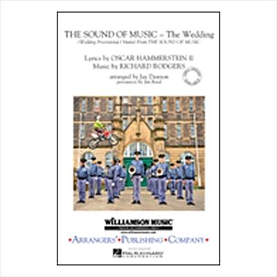 THE SOUND OF MUSIC - THE WEDDING/サウンド・オブ・ミュージック - ザ・ウエディング
