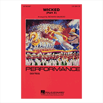 Wicked – Part3/ウィキッド - パート3