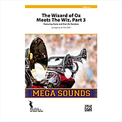 The Wizard of Oz Meets The Wiz, Part3/オズの魔法使い - パート3