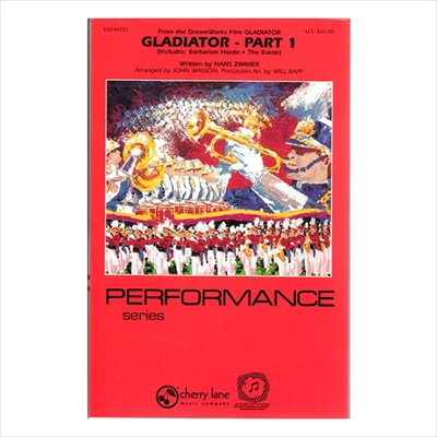 Gladiator - Part1/グラディエーター - パート1